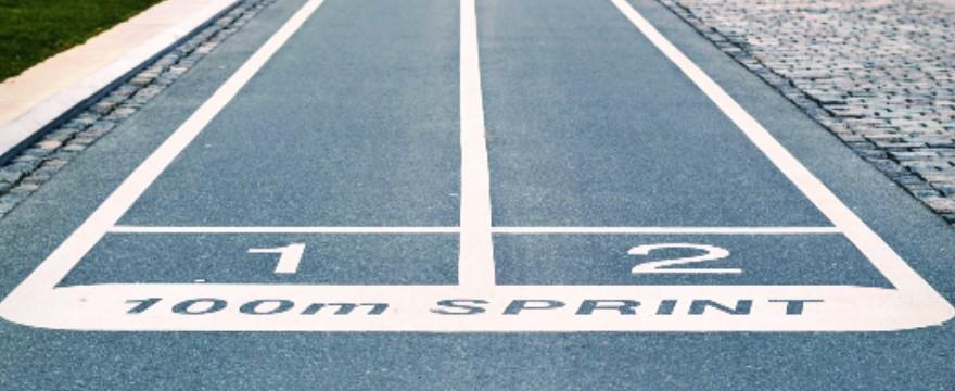 Trainingspläne: Sprint